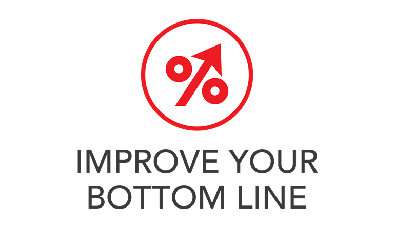 Improve Your Bottom Line