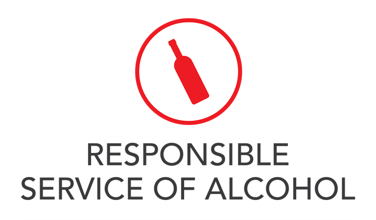 Responsible Service of Alcohol